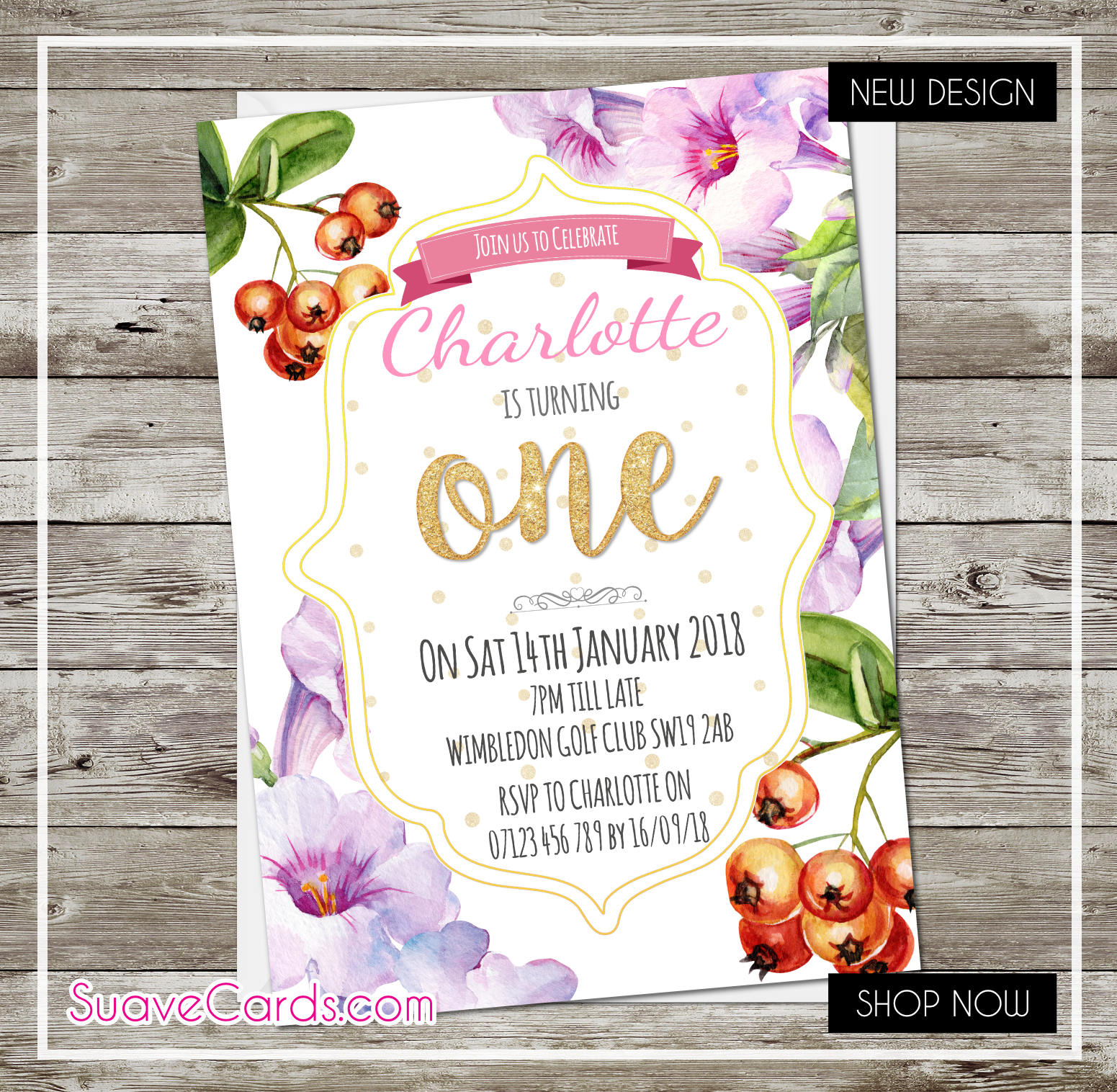 Personalised Cards | Product categories | SuaveCards.com