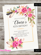 Minimal-Floral-Flower-Script-V0.1-Sample