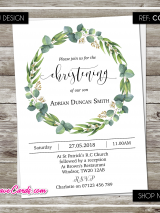 Christening-Floral-Wreath-Eucalyptus-Classic3-Cc05-Sample